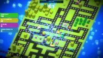 Pac-Man 256 - Screenshots - Bild 3