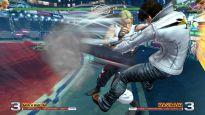 The King of Fighters XIV - Screenshots - Bild 5