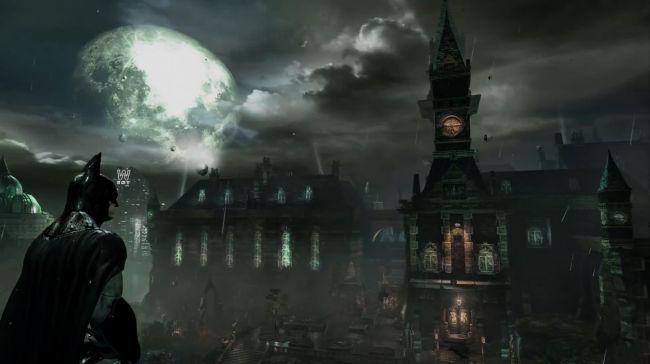 Batman: Return to Arkham - Screenshots - Bild 2