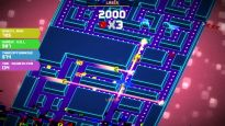 Pac-Man 256 - Screenshots - Bild 2
