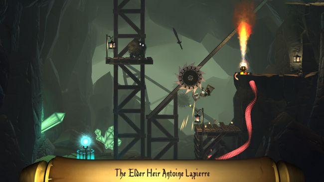 Life Goes On: Done to Death - Screenshots - Bild 6