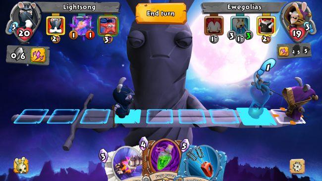 Rabbids Heroes - Screenshots - Bild 3