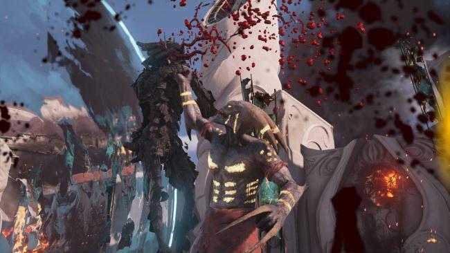 Shadow of the Beast - Screenshots - Bild 7