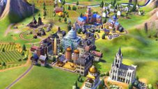Sid Meier's Civilization VI - Screenshots