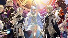 Fire Emblem: Fates - Test