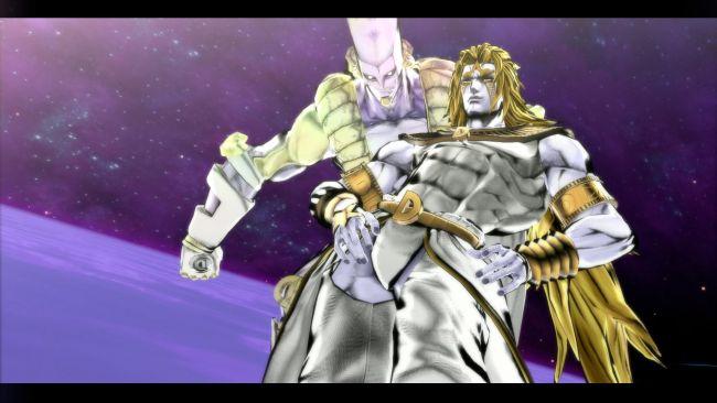 JoJo's Bizarre Adventure: Eyes of Heaven - Screenshots - Bild 1