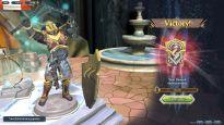 Chronicle: Legenden von RuneScape - Screenshots - Bild 3