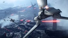 Star Wars: Battlefront II - Artworks