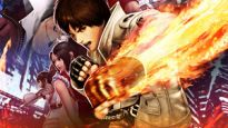 The King of Fighters XV - News