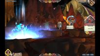 Chronicle: Legenden von RuneScape - Screenshots - Bild 6