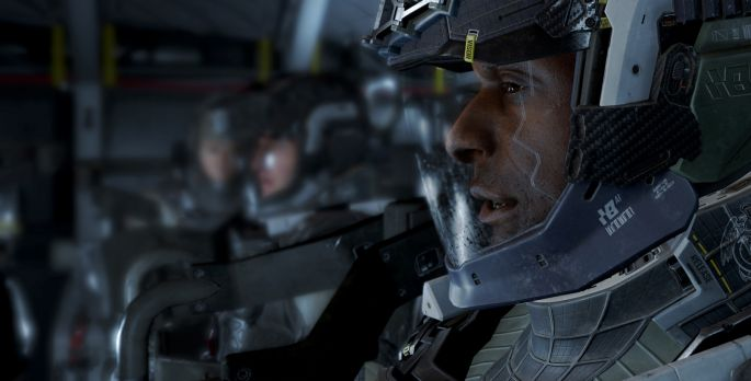 Call of Duty: Infinite Warfare - Kommentar - Special