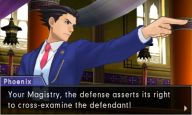 Phoenix Wright: Ace Attorney - Spirit of Justice - Screenshots - Bild 1