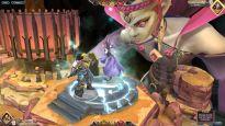 Chronicle: Legenden von RuneScape - Screenshots - Bild 7