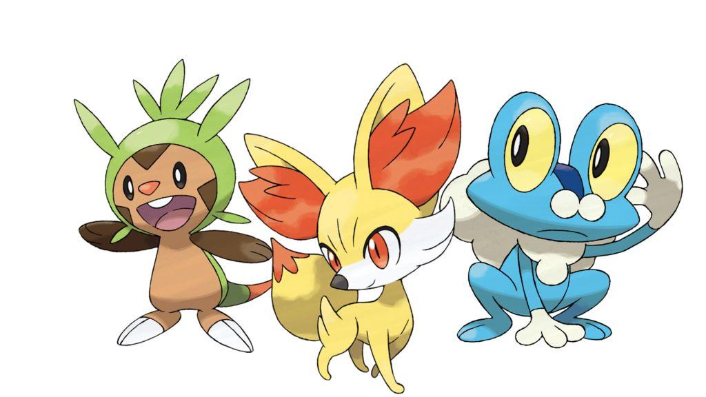 Download Pokemon: Revolution - free - latest version