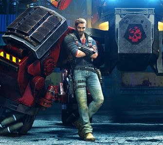 Just Cause 3: Mech Land Assault - Preview