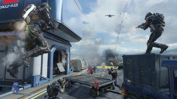 call of duty advanced warfare ps4 online spielen kostenlos