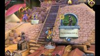 Chronicle: Legenden von RuneScape - Screenshots - Bild 3