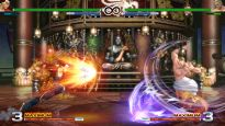 The King of Fighters XIV - Screenshots - Bild 2