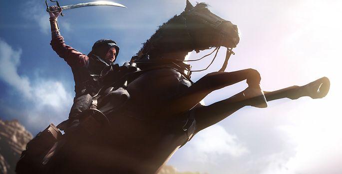 Battlefield 1 - Special