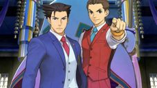 Phoenix Wright: Ace Attorney - Spirit of Justice - Screenshots