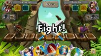 Rabbids Heroes - Screenshots - Bild 2