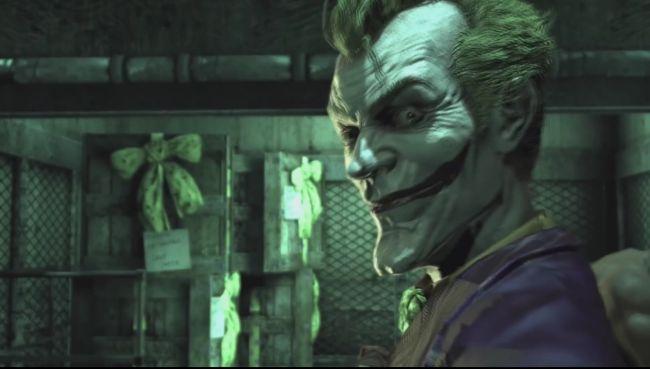 Batman: Return to Arkham - Screenshots - Bild 11