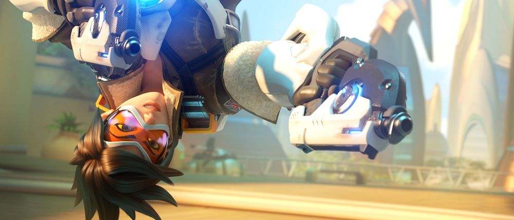 Overwatch im Test