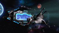 Goat Simulator - DLC: Waste of Space - Screenshots - Bild 1