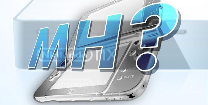 Nintendo MH - Special