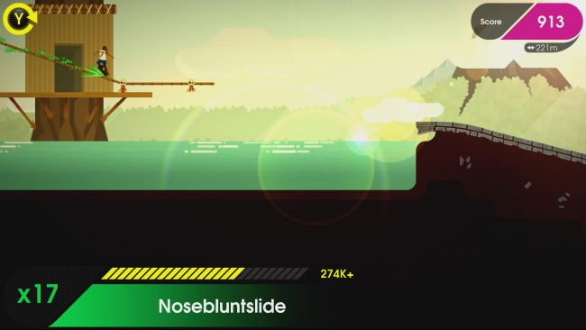 OlliOlli2: XL Edition - Screenshots - Bild 10