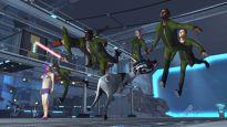 Goat Simulator - DLC: Waste of Space - Screenshots - Bild 6