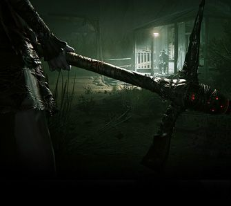 Outlast - News