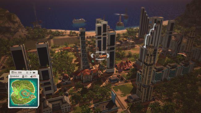 Tropico 5: Penultimate Edition - Screenshots - Bild 1
