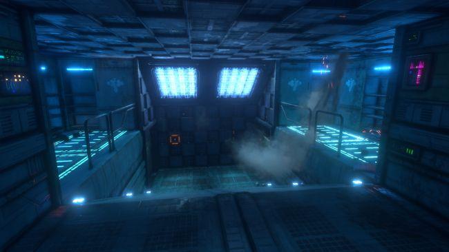 System Shock - Screenshots - Bild 1
