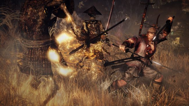 Nioh - Screenshots - Bild 13