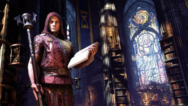 The Elder Scrolls Online - DLC: Dark Brotherhood - Screenshots - Bild 4
