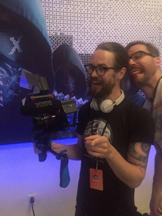 E3-Impressionen, Tag -1 - Artworks - Bild 15