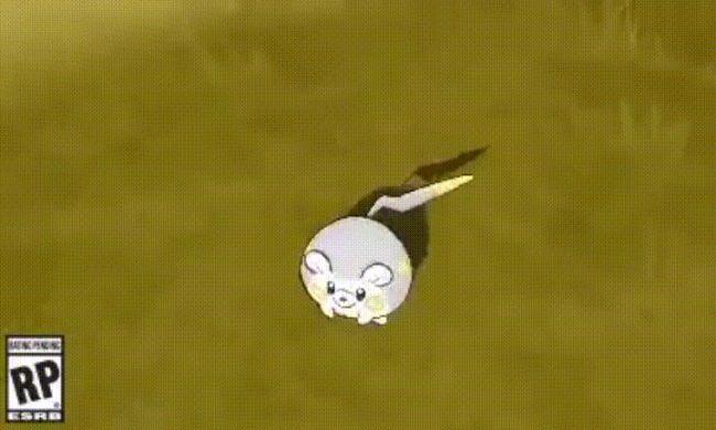 Pokémon Sonne/ Mond - Screenshots - Bild 10