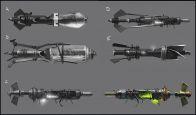 Dishonored 2: Das Vermächtnis der Maske - Artworks - Bild 17