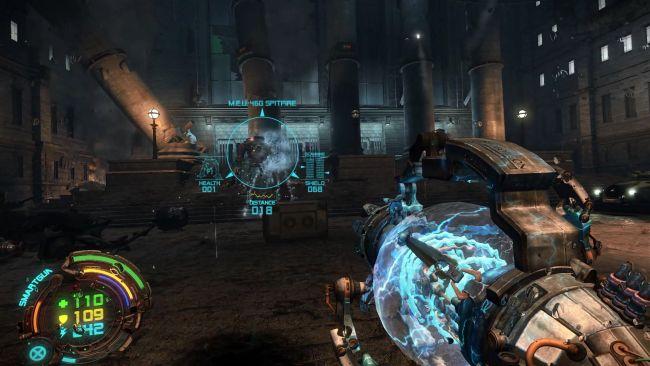 Hard Reset Redux - Screenshots - Bild 6