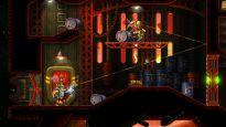 SteamWorld Heist - Screenshots - Bild 3