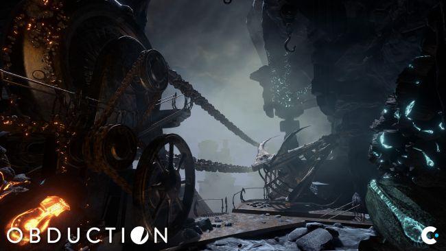 Obduction - Screenshots - Bild 1
