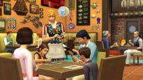 Die Sims 4 - DLC: Gaumenfreuden - Screenshots - Bild 3