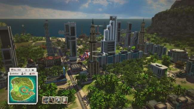 Tropico 5: Penultimate Edition - Screenshots - Bild 3