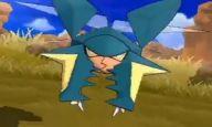 Pokémon Sonne/ Mond - Screenshots - Bild 2
