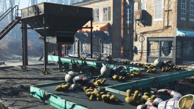 Fallout 4 - DLCs 4 bis 6 - Screenshots - Bild 2