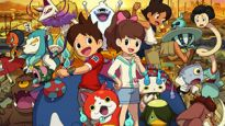 Yo-kai Watch 2: Geistige Geister - News