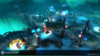 Hero Defense: Haunted Island - Screenshots - Bild 3