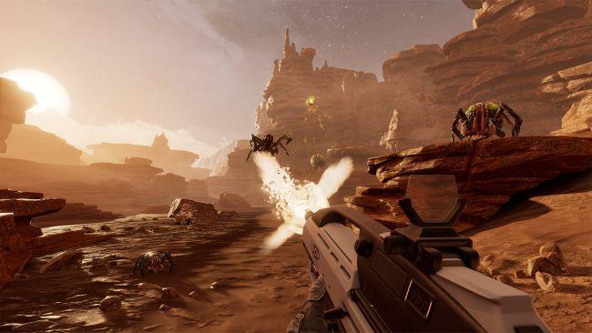 Farpoint - Screenshots - Bild 2