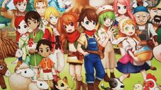 Harvest Moon: Skytree Village - Screenshots